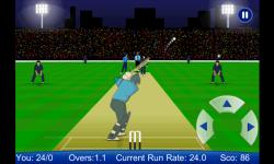 Power CricketT20 screenshot 5/5