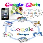 Google_Quiz screenshot 1/4