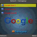 Google_Quiz screenshot 3/4
