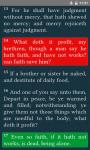 Bible BBE: Bible in Basic English screenshot 3/5