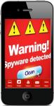 Computer Spyware Removal screenshot 1/4