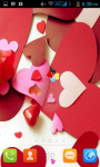 Love Emotion Live Wallpaper Free screenshot 1/5