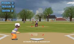 3D Baseball Killer screenshot 1/4
