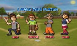 3D Baseball Killer screenshot 2/4