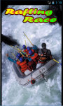 Rafting Race Adventures screenshot 1/4