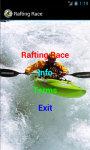 Rafting Race Adventures screenshot 2/4