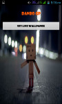 Danbo Live Wallpaper Best screenshot 4/5