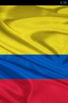 Colombia National Team Wallpaper screenshot 1/5