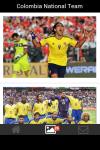 Colombia National Team Wallpaper screenshot 3/5