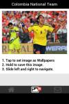 Colombia National Team Wallpaper screenshot 4/5