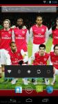 New Football Wallpaper 2014 screenshot 1/3