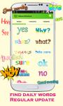 WordArt Chat Sticker M Free screenshot 4/4