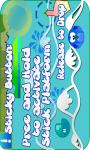 Crazy Captain Penguin Run and Ski to Save His Love screenshot 2/6