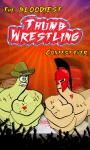 Thumb Wrestling Revolution screenshot 1/5