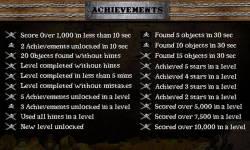 Free Hidden Object Games - The Cursed screenshot 4/4