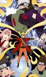 Naruto anime the movie Wallpaper screenshot 3/6