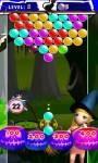 Witch Bubble Shooter screenshot 4/4