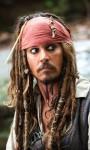 Johnny Depp LWPaper screenshot 3/3