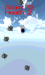 Spike escape in the air screenshot 2/3