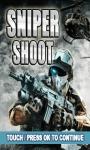 Sniper Shoot Pro  screenshot 1/2