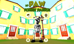 3D Paw Forest Patrol screenshot 5/6