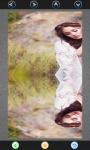 Mirror Photo Editor screenshot 4/6
