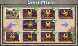 Free Hidden Object Game - London Villa screenshot 2/4