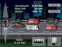 Highway Trucks screenshot 4/5