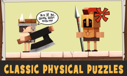 Puzzle of Tribes screenshot 1/2