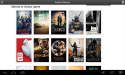 Android-Movies screenshot 2/6