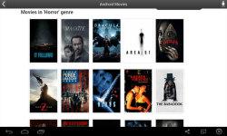 Android-Movies screenshot 3/6