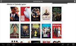 Android-Movies screenshot 4/6