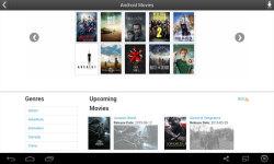 Android-Movies screenshot 5/6