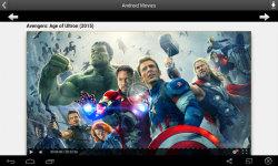 Android-Movies screenshot 6/6