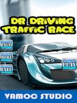 Dr Driving Traffic Race screenshot 1/3