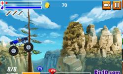 MONSTER TRUCK ASSAULT v1 screenshot 3/4