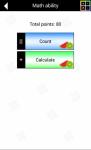 Math ability screenshot 2/6