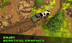 Off-Road MilkTanker: Simulator screenshot 2/3