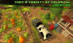 Off-Road MilkTanker: Simulator screenshot 3/3
