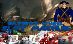 Patriot Wheel Slot Machine screenshot 1/4