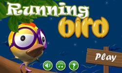 RunningBird screenshot 4/4