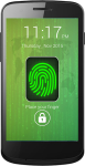 Fingerprint lock screen prank screenshot 2/5