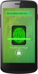 Fingerprint lock screen prank screenshot 3/5