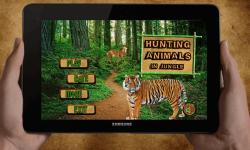 Hunting Animals Jungle screenshot 1/6