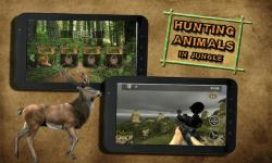 Hunting Animals Jungle screenshot 3/6