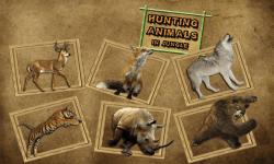 Hunting Animals Jungle screenshot 4/6