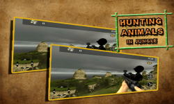 Hunting Animals Jungle screenshot 5/6