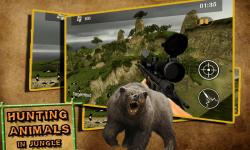 Hunting Animals Jungle screenshot 6/6