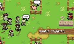 Zombies VS Pirates screenshot 2/4