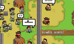 Zombies VS Pirates screenshot 4/4